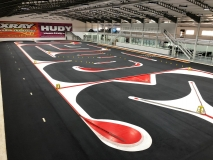 Track & facilities